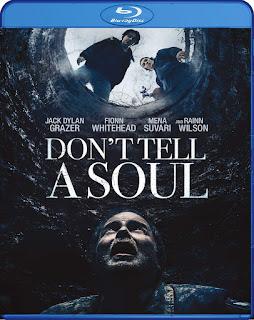 Don't Tell a Soul [BD25] *Subtitulada