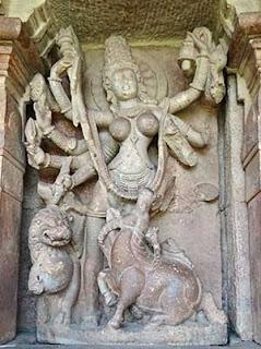 Durga Ahiole