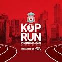 KOP Run Indonesia – Virtual Edition • 2021