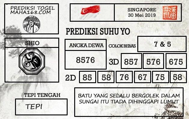 1040+ Gambar Binatang Pakong Singapura Terbaik