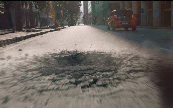Fiat Mobi Trekking: nova cmpanha tem música de Pulp Fiction