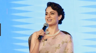 Kangana Ranaut: Women are already empowered, just don't suppress them