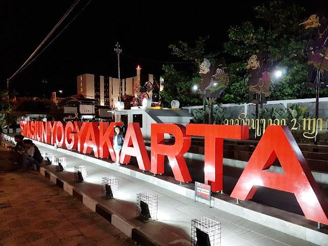 Yogyakarta kota yang penuh cerita dan romansa