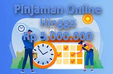 lucky koin pinjaman online