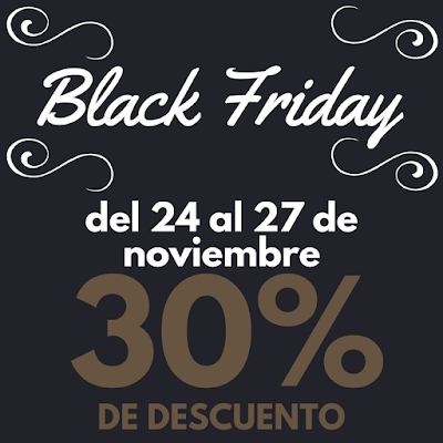 Black Friday www.tienesunacarta.com