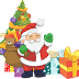 Short Christmas Story: Santa's Christmas – By Shreya Sharma