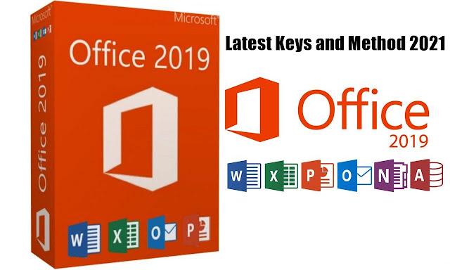 كيفية تنزيل Microsoft Office 2019 Pro وتنشيطه مجانًا مدى الحياة في عام 2021
