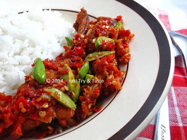 resep masakan ikan gabus pucung