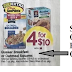 Bonus GasPoints Quaker Oatmeal Squares Deal at Tops Markets
