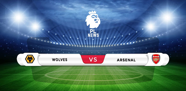 Wolves vs Arsenal Prediction & Match Preview
