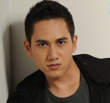 Rama Michael Pemeran Fadil Sinetron Jawara RCTI