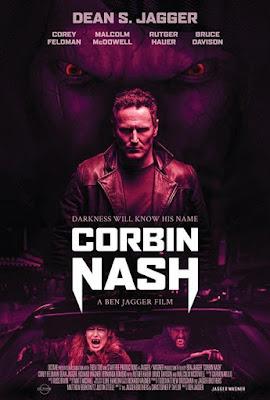 Corbin Nash 2018 Custom HD Sub