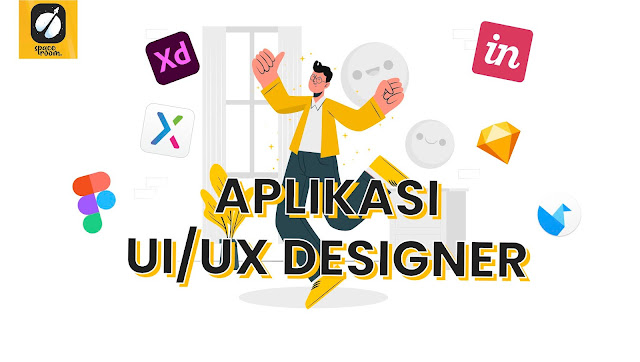 Aplikasi UI/UX Designer