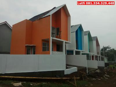 Rumah Dijual di Malang,  Dekat Bandara, Lokasi Strategis, Lutfi 081.334.329.448
