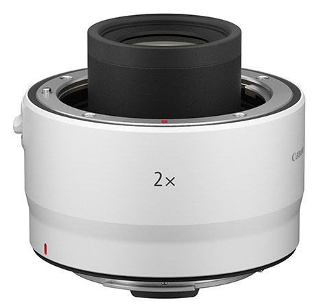 Телеконвертер Canon RF 2x TC