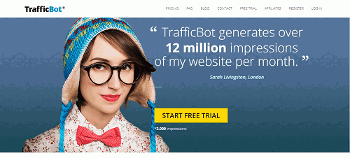10 Best and Free Website Traffic Generator