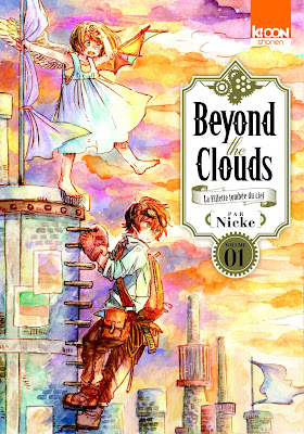 - Beyond the Clouds de Nicke