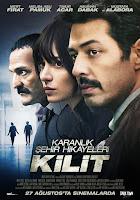 Kilit 2021 Dual Audio Hindi [Fan Dubbed] 720p CAMRip