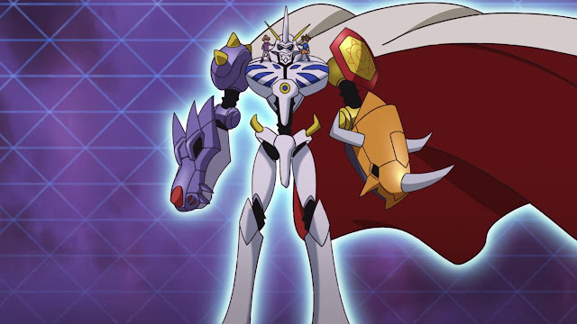 Digimon Adventure: (2020) Episode 18 Subtitle Indonesia
