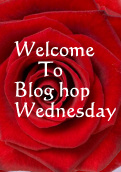 Welcome To Wednesdays Blog Hop: 28th September