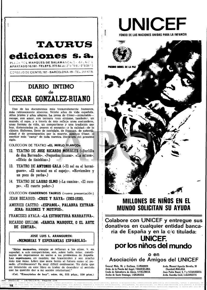 Francisco Ayala Y La Prensa La Estructura Narrativa I