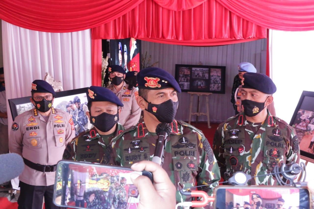 Polda Jabar  Bersama Forkopimda Jawa Barat akan Evaluasi Pelanggaran Prokes