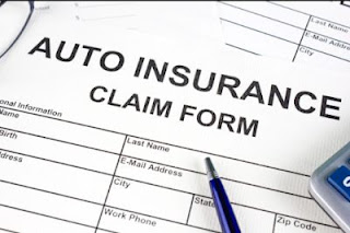 Understanding the Auto Insurance Claims Process
