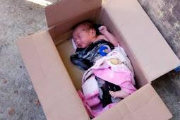 Kisah Sedih Bayi-bayi Terbuang di Aceh Bikin Hati Menangis