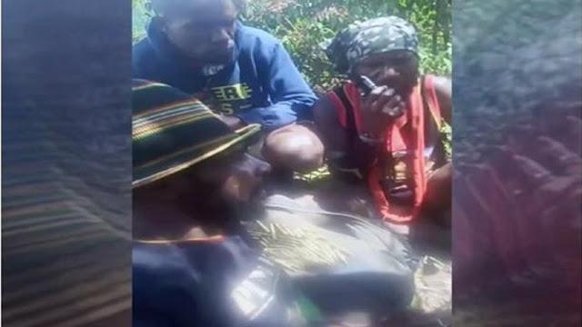 Viral Video KKB Tantang Perang-Ancam Serang Paniai Papua, TNI Akan Tindak!