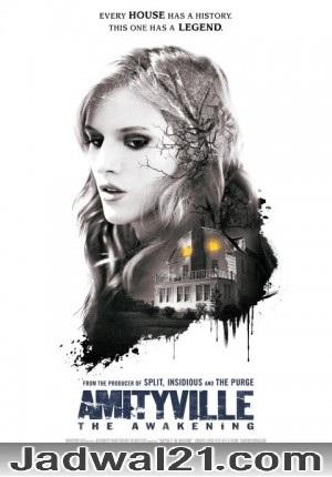 Film AMITYVILLE: THE AWAKENING 2017
