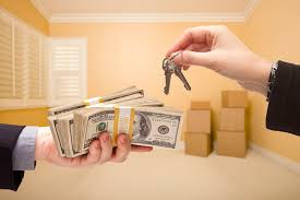 Morar de aluguel pode ser um excelente investimento. Hãn?