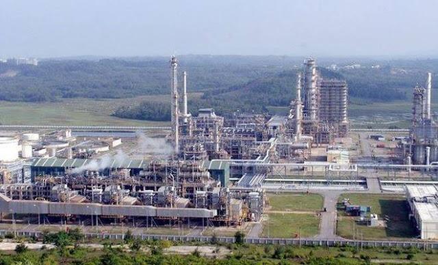 Thanh Hóa: Dự án khu kinh tế Nghi Sơn 174 tỷ đồng vừa xong đã hỏng
