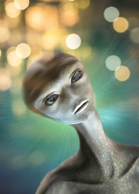 a verdade sobre os Extraterrestre