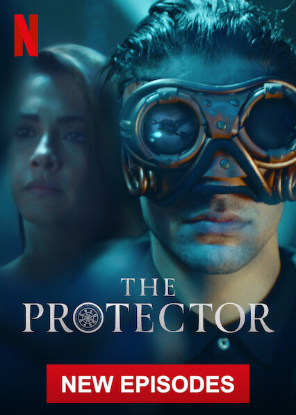 El protector (2020) Temporada 3 NF WEB-DL 1080p Latino