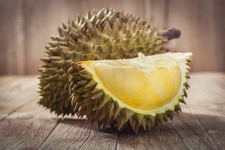 5 Efek Makan Durian Bagi Penderita Asam Urat