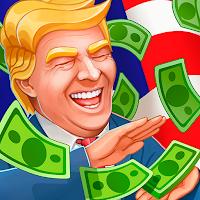 Donald's Empire: idle game Mod Apk