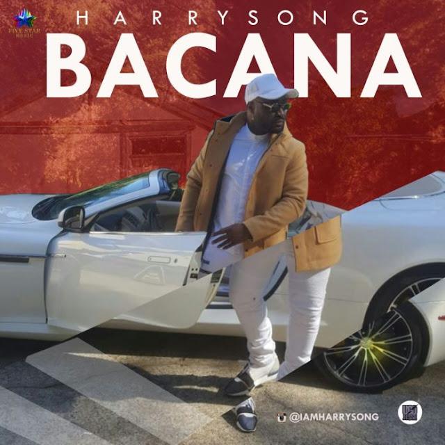 Music: Harrysong ~