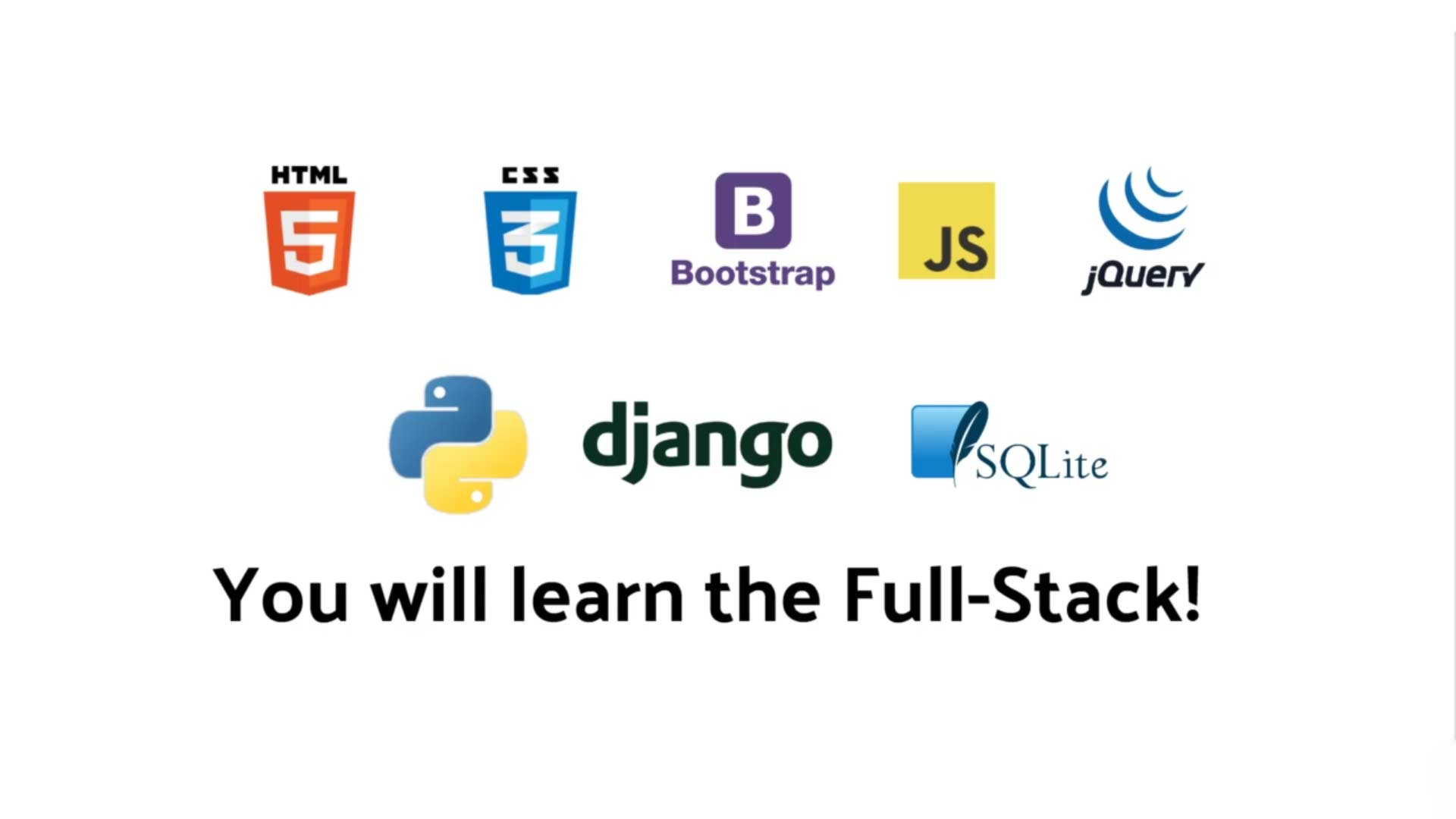 Python and Django Full Stack Web Developer Bootcamp Free Download