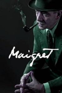 Watch Maigret Sets a Trap Online Free in HD