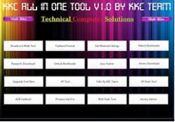 All In One Android Flash Tool Download For PC Without Box
