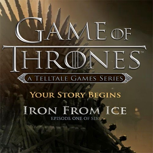 Game-Of-Thrones-Episode 1