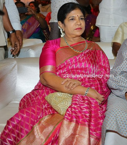 Celebrities at Kodi Ramakrishna Daughter Wedding