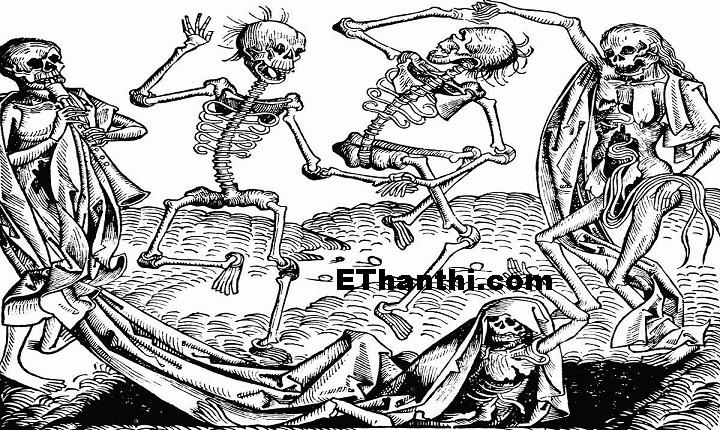 கிபி 165 - அன்டோனைன் பிளேக்