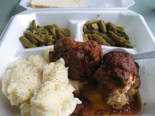 Anthony Bourdain Glenda S Creole Kitchen