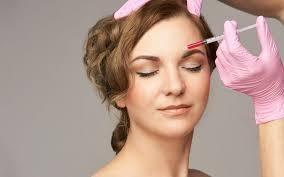 Get rid of facial problems with PRP facial