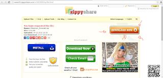 Zippyshare Screenshot 3