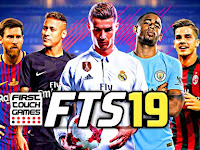Download FTS 19 Mod Offline Android ALL STARS