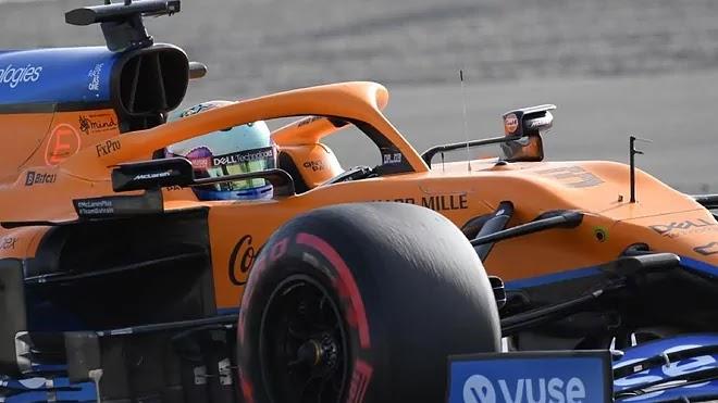 McLaren lança plano para 'salvar' Ricciardo