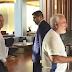 Τι συνέβη στη συνάντηση Σαββίδη - Αυγενάκη: Το βίντεο, οι αντιδράσεις και οι… «βρισιές» (Video)