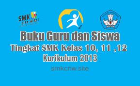 Modul Simulasi dan Komunikasi digital Kelas 10 SMK Kurikulum 2013